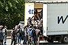 Muôn vẻ người nhập cư bất hợp pháp tìm đường sang Anh