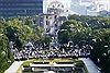 Nhật Bản tưởng niệm 70 năm thảm họa bom nguyên tử