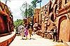 """Khám phá """"đường hầm điêu khắc""""  tại Đà Lạt"""