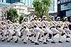 30.000 người tham gia diễu binh, diễu hành sáng 2/9