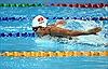 Ánh Viên giành HC Bạc 400m hỗn hợp tại FINA World Cup