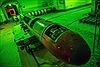 Khám phá căn cứ tàu ngầm mật của Liên Xô tại Crimea