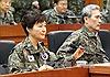 Hai miền Triều Tiên gặp gỡ giảm căng thẳng