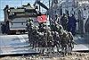 Mỹ-Hàn tăng cường tập trận trên biển để đối phó Triều Tiên