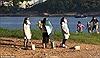 Phụ nữ Hong Kong giảm cân bằng cách ngắm Mặt trời