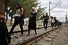 IS lợi dụng khủng hoảng di cư để xâm nhập châu Âu?