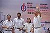 Singapore bắt đầu cuộc tổng tuyển cử lịch sử