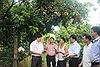 Giúp nông sản Việt vào siêu thị