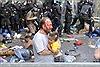 Tổng thư ký LHQ phản đối sử dụng vũ lực với người di cư