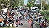 Ngăn người di cư, Croatia đóng 7/8 cửa khẩu biên giới với Serbia