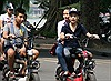 Ngăn chặn tai nạn từ xe đạp điện