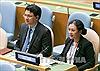 Việt Nam cam kết vì mục tiêu chung giải trừ quân bị