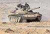 Binh sĩ Syria chiến đấu trên đống đổ nát Palmyra
