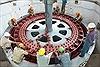 Thủy điện Krông Nô 3 đi vào hoạt động từ cuối tháng 1/2016