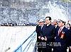 Thủ tướng dự Lễ mừng phát điện Tổ máy số 1 Thủy điện Lai Châu
