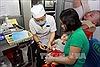 """Đăng ký tiêm vắc xin Pentaxim """"nóng"""" tại TP.HCM"""