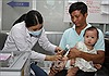 Vắc xin Quinvaxem an toàn, hiệu quả