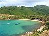 Vẻ đẹp hoang sơ của các đảo Tây Nam
