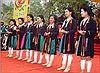 Hát Soọng Cô của người Sán Dìu là di sản văn hóa phi vật thể quốc gia