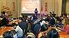 Ấm áp Tết cộng đồng của người Việt ở Na Uy