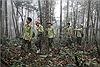 Đắk Lắk tăng cường giám sát, bảo vệ rừng trong mùa khô