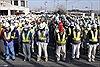 Nhật Bản tưởng niệm 5 năm thảm hoạ động đất-sóng thần