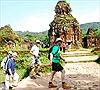 Nhiều nỗ lực thúc đẩy du lịch miền Trung
