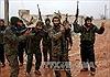 Quân đội Syria giành lại ngoại ô thành cổ Palmyra