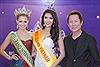 Hoa khôi Áo dài Việt Nam 2016 lên sóng truyền hình