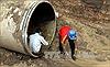 Dừng ký hợp đồng nước Sông Đà với nhà thầu Trung Quốc