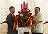 Lào luôn coi trọng quan hệ với Việt Nam