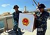 Chuẩn bị chu đáo cho Ngày hội lớn trên đảo Sinh Tồn