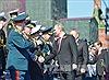 Tổng thống Putin khẳng định vai trò của Liên Xô trong Chiến thắng phát xít