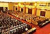 Hơn 1.000 người dự Đại lễ Phật đản tại Học viện Phật giáo