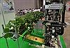 Robot - thế hệ nông dân mới của Nhật Bản?