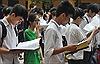 Hơn 25.000 học sinh không được học THPT công lập