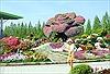 Độc đáo lễ hội hoa lớn nhất Hàn Quốc