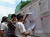 Cử tri Hà Giang thi đua thực hiện tốt quyền và nghĩa vụ của công dân