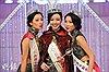 TVB sáp nhập thi Hoa hậu và Hoa vương Hong Kong