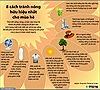 8 cách tránh nóng hữu hiệu trong mùa hè
