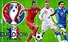 EURO 2016: Biểu tượng của tinh thần đoàn kết sắc tộc