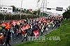 Tổng thống Pháp cảnh báo EURO gián đoạn vì đình công