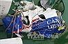 Đã xác định các mảnh vỡ thu được trên biển là của CASA-212