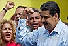 Venezuela tăng cường sức mạnh chống khủng hoảng