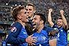 Griezmann rực sáng, Pháp gặp Bồ Đào Nha ở chung kết