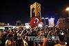 Đảo chính ở Thổ Nhĩ Kỳ: Tổng Tham mưu trưởng quân đội bị bắt làm con tin