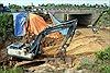 Đề nghị truy tố 9 người vụ vỡ đường ống nước sông Đà