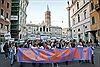 Italy đau đầu vì nạn bạo hành phụ nữ