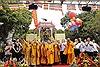 Cung nghinh tượng Phật ngọc hòa bình thế giới