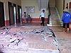 """Dân sợ hãi trong """"chung cư sụt lún"""" tại Hà Nội"""
